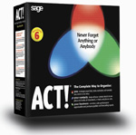 ACT! - #1 CRM & Contact Management Software
